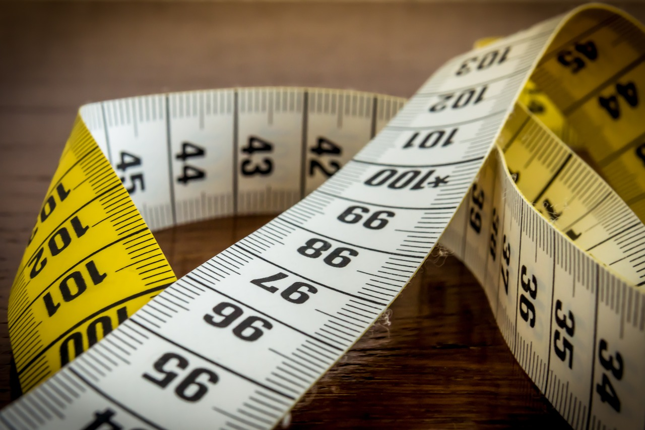 tape measure, measure, pay